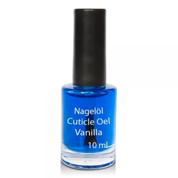 Cuticle Oil Vanilla 10ml