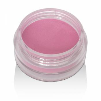 Coloured Acrylic Powder  Hot Pink 3g