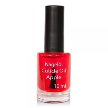Nagelöl Apple 10 ml