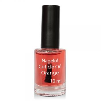 Nagelöl Orange 10 ml