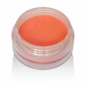 Acryl Farbpulver Pure Orange 3g - Acrylpulver orange - Acrylmodellage - Puder